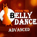 Advanced Guide 2 Belly Dancing logo