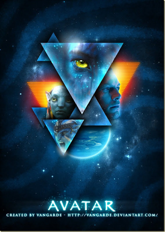 Avatar_Poster_by_Vangarde