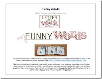 funnywordspromo