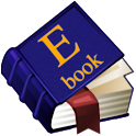 Digital eBook Library icon
