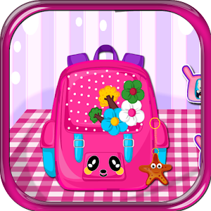 Cute Bag Maker Girls Games for PC and MAC