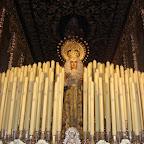 Semana Santa Sevilla 2011 - La O - Virgen -9.jpg