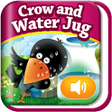 The Crow and the Water Jug icon