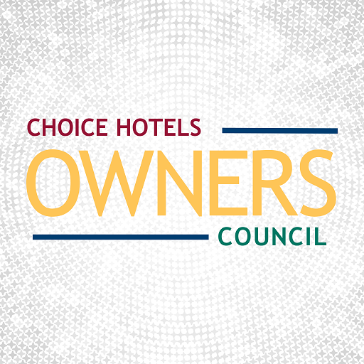 Choice Hotels Owners Council LOGO-APP點子