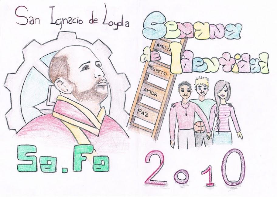 Portada semana identidad 2010