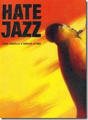 Altuna - Hate Jazz