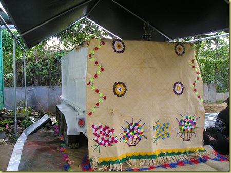 Hawleydays: A Tongan Tradition: the funeral