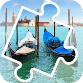 Jigsaw Guide to Venice