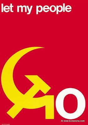 Breaking The Iron CurtainOperation Exodus