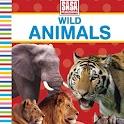 Board Preschool Wild Animals icon