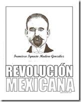 Madero Revolucion Mexicana Para Ninos Wwwimagenesmycom