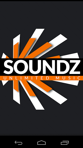 Soundz Free Music Streaming