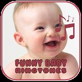 Funny Baby Ringtones