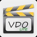 VDOPlayerLite icon