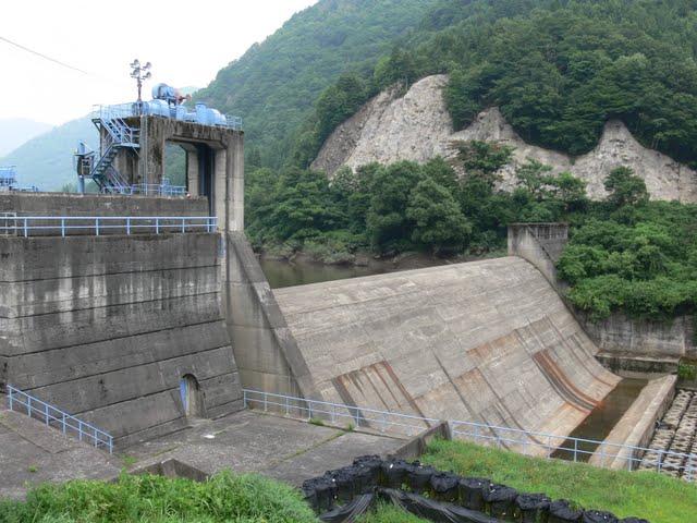 0943-山原ダム/やんばらだむ - ...