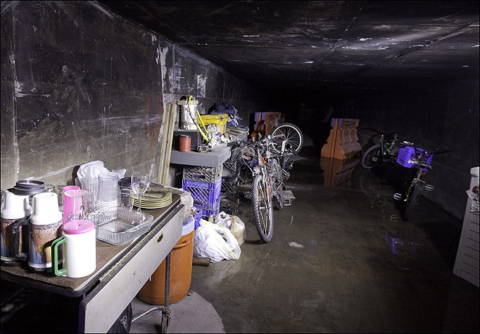 Inside the Tunnels Las Vegas's Homeless Population Calls Home |Las Vegas Tunnel People