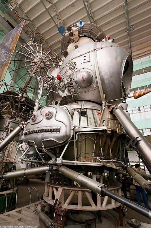 lunar landing spacecraft - photo #43