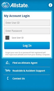 Allstate℠ Mobile - screenshot thumbnail