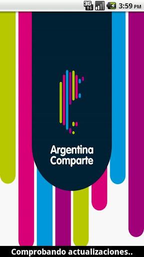 Argentina Comparte