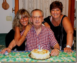 compleanno papa