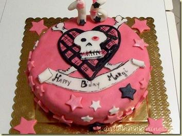 torta margi