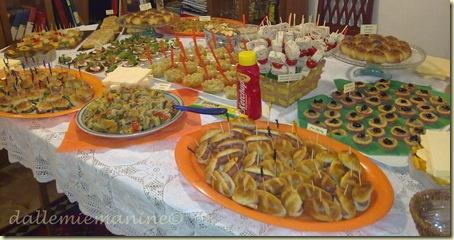 buffet gabriella