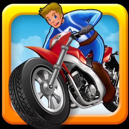 3d Climb Moto
