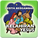 Kelahiran Yesus icon