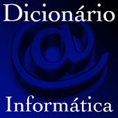 Dicionário de Informática