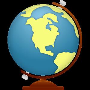 Världsatlaser APK