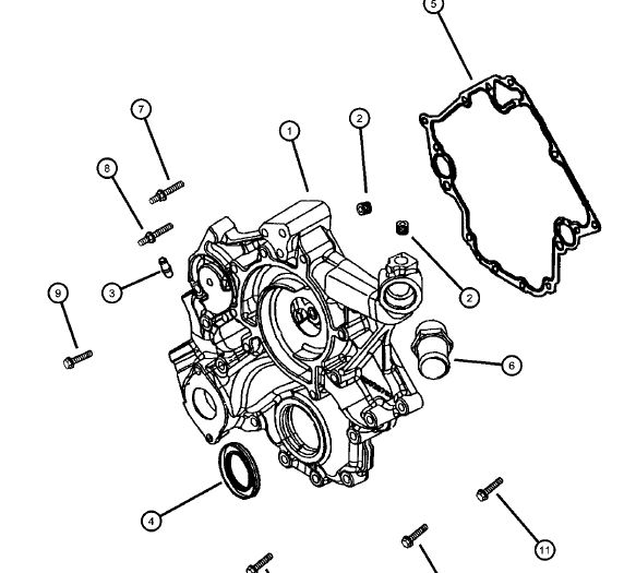 Jeep Wk Front Suspension Diagram