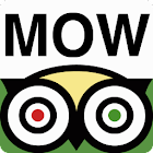 Moscow City Guide icon