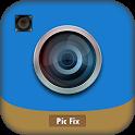 Pic Fix - Photo Editor icon