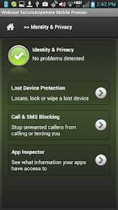 Security - Premier v3.6.0.6609