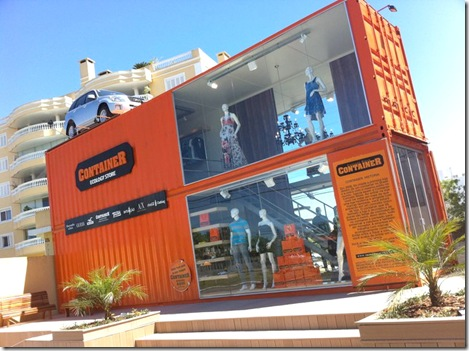 Loja Container chega a São Paulo trazendo conceito ecológico ... fab2ab9c5f7
