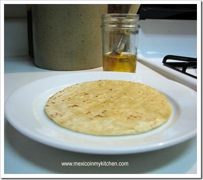 green enchiladas mexicanas recipe