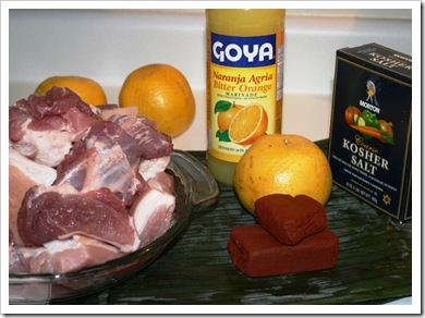 Cochinita Pibil Recipe