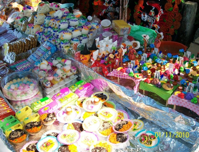 Day of the Dead in Mexico | Mexican Markets