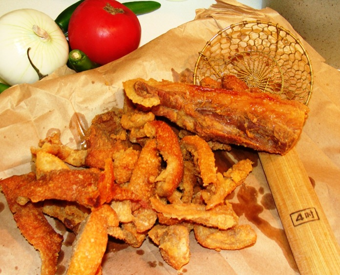 How to Make Pork Rinds Skins | Easier Than You Think