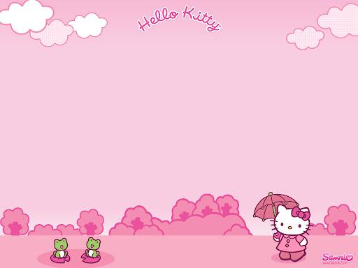 Hello Kitty Gifs