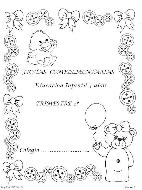 Pinta Portadas Para Personalizar Tus Cuadernos