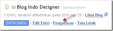 blog indodesigner
