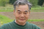 農園の近所に住む山菜採りの名人ササキ仙人