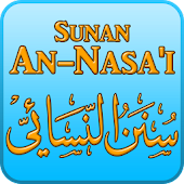 Sunan an-Nasa'i (Malay)
