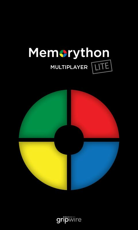 Memorython Multiplayer Lite - screenshot