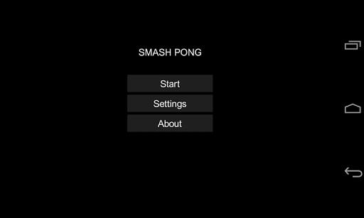 Smash Pong