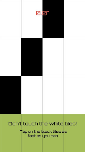 【免費街機App】Piano Tiles Bomb-APP點子