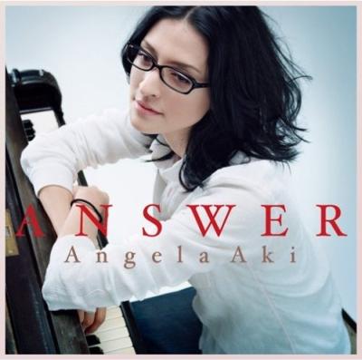Angela Aki - ANSWER