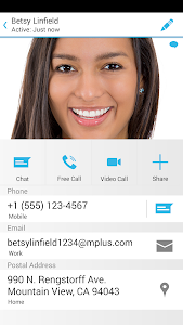 Messaging - SMS & Video Calls v1.5.5-1058-rc-prod-un