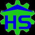 HomeSeerRemoteLite logo
